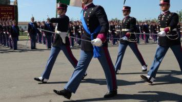 Concorso 148 Allievi Ufficiali Accademia Esercito 2019