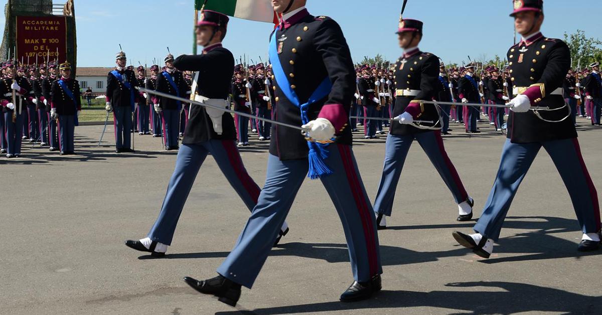 Concorso 148 Allievi Ufficiali Accademia Esercito 2019 - Bando