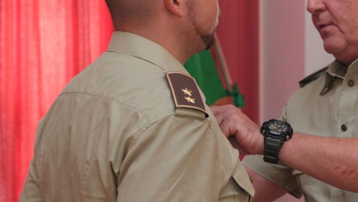 Concorso 65 Ufficiali in SP Ruoli Speciali Esercito 2019