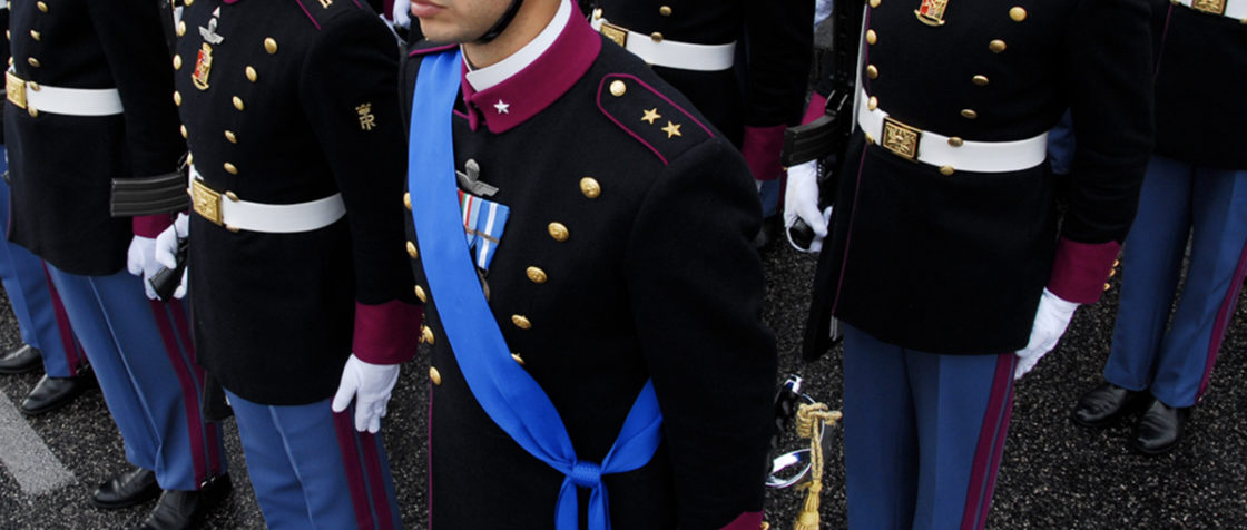 Concorso Accademia Esercito 2019
