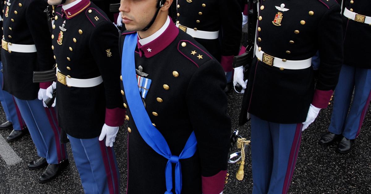 Concorso Accademia Esercito 2019: tutte le informazioni sulle date e le prove del concorso