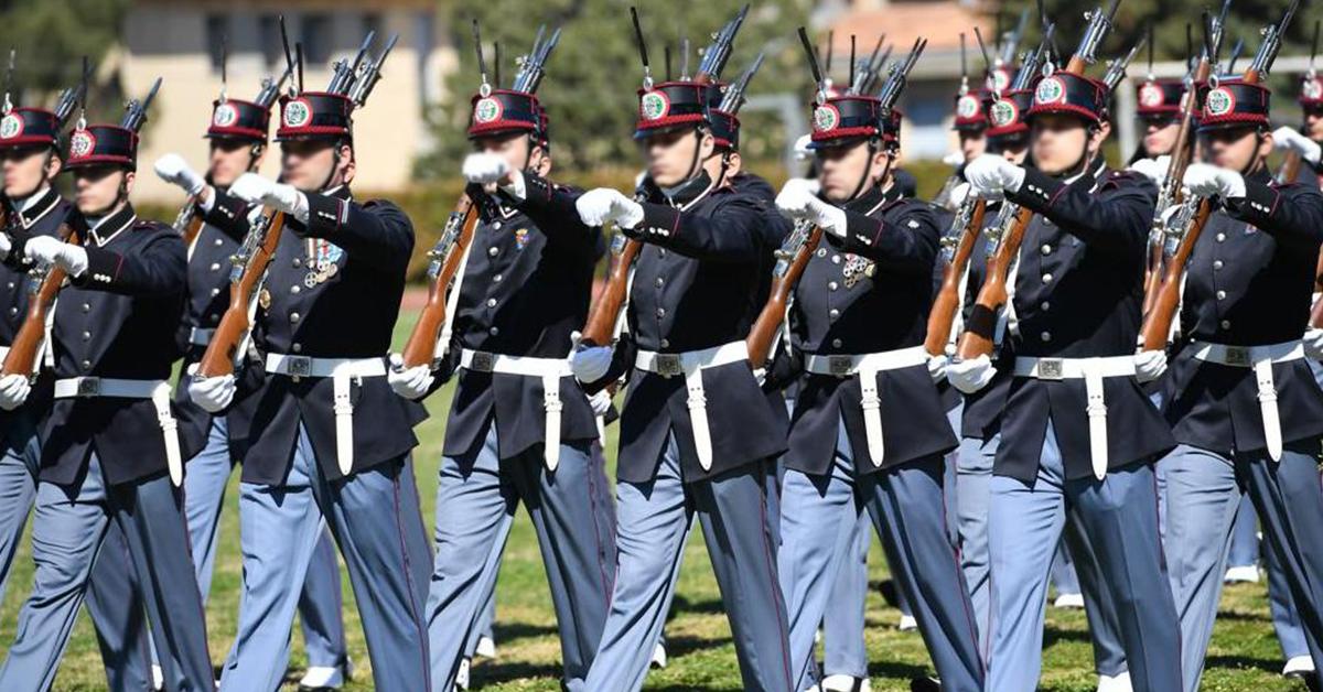 Concorso 129 Allievi Marescialli dell'Esercito 2019 - Bando