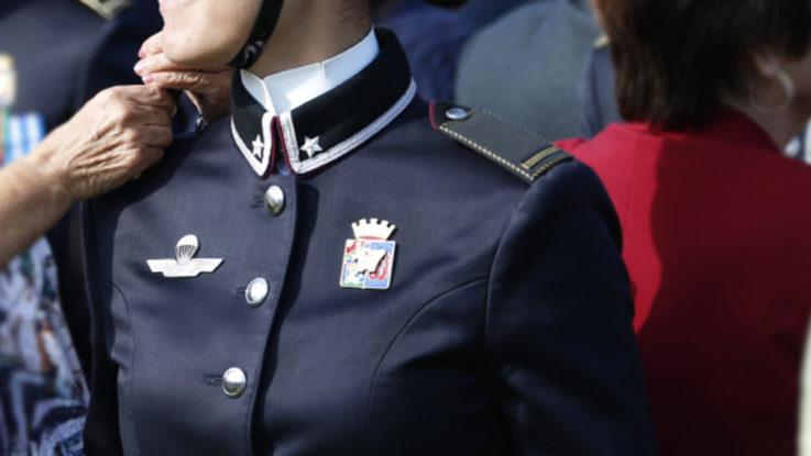 Concorso Allievi Marescialli Esercito 2019