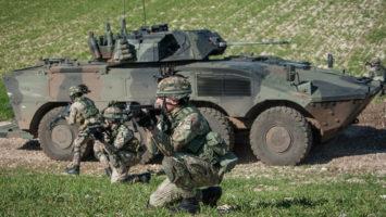 Concorso 1.065 VFP4 Esercito 2019