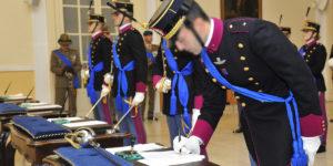 Concorso 140 Allievi Ufficiali Accademia Esercito 2020 - Bando