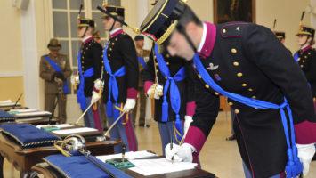 Concorso 140 Allievi Ufficiali Accademia Esercito 2020