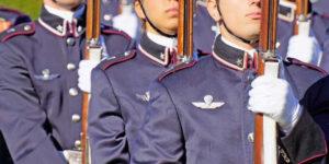 Concorso 135 Allievi Marescialli Esercito 2020 - Bando