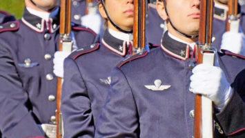 Concorso 135 Allievi Marescialli Esercito 2020
