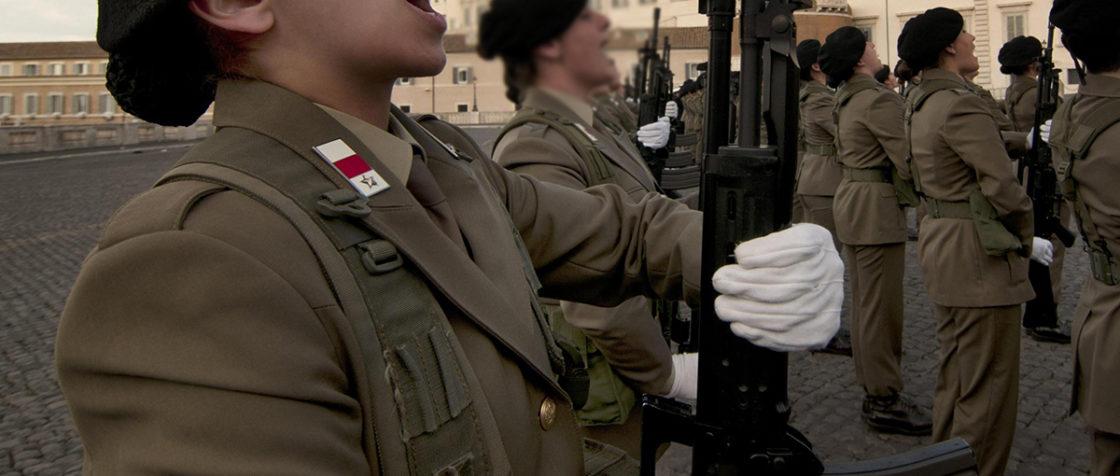 Concorso Allievi Marescialli Esercito 2020