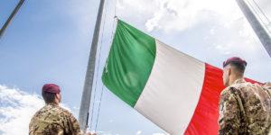 159° Anniversario Esercito Italiano: dal 1861 orgoglio del nostro Paese