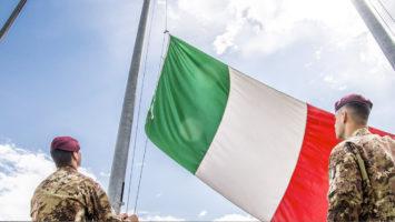 159° Anniversario Esercito Italiano