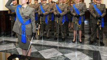 Concorso 108 Ufficiali in SP Ruoli Speciali Esercito 2020