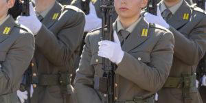 VFP1 Esercito: chi sono, cosa fanno e quali sono le loro opportunità di carriera