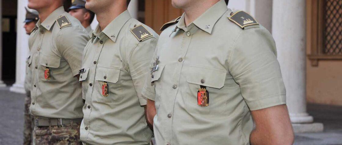 Concorso 150 Allievi Ufficiali Accademia Esercito 2021