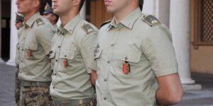 Concorso 150 Allievi Ufficiali Accademia Esercito 2021 - Bando