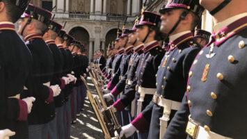 Concorso Accademia Esercito 2021