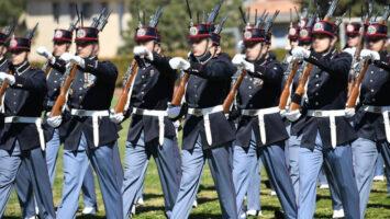 Concorso 127 Allievi Marescialli Esercito 2021