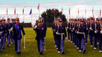 Concorso Allievi Marescialli Esercito 2021