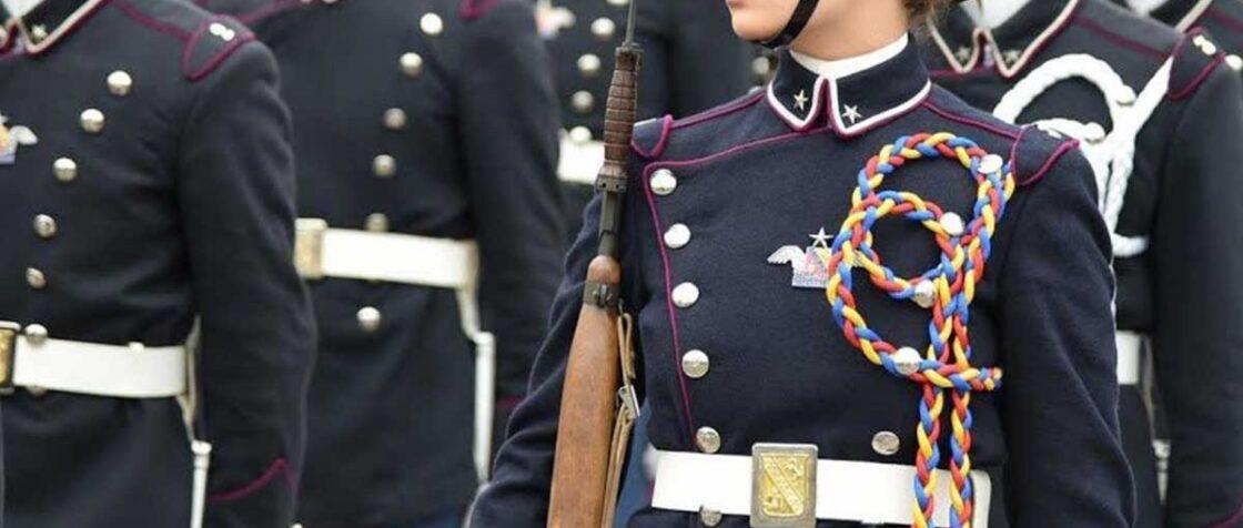 Concorso 100 posti Scuole Militari Esercito 2021