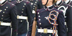 Concorso 100 posti Scuole Militari Esercito 2021 - Bando