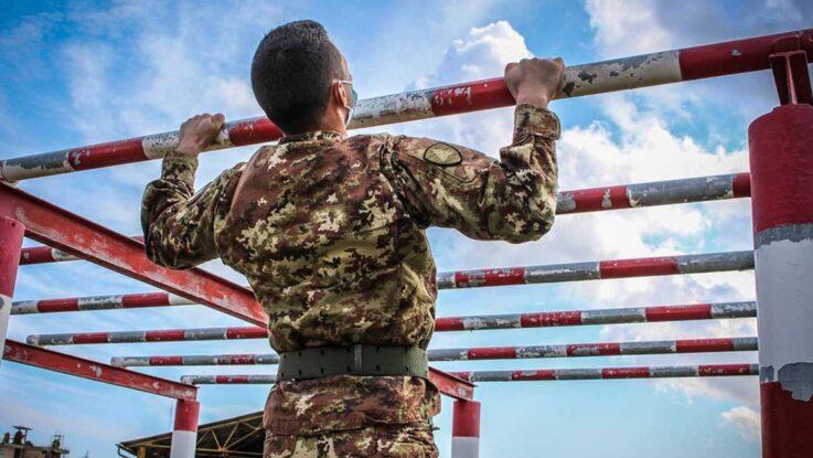 Concorso 4.000 VFP1 Esercito 2021