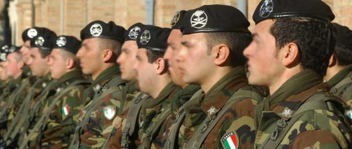 Quiz Marescialli Esercito