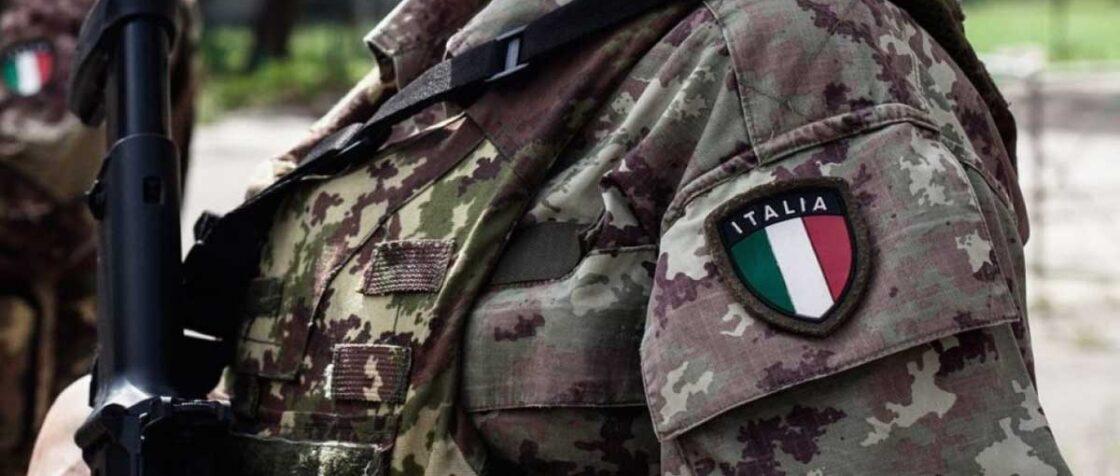 Quiz Accademia Esercito
