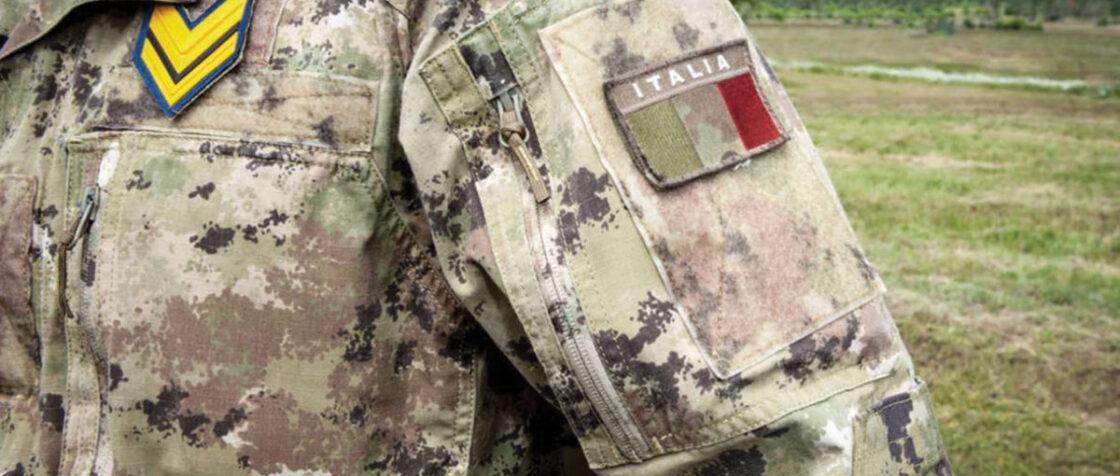 Quiz VFP4 Esercito