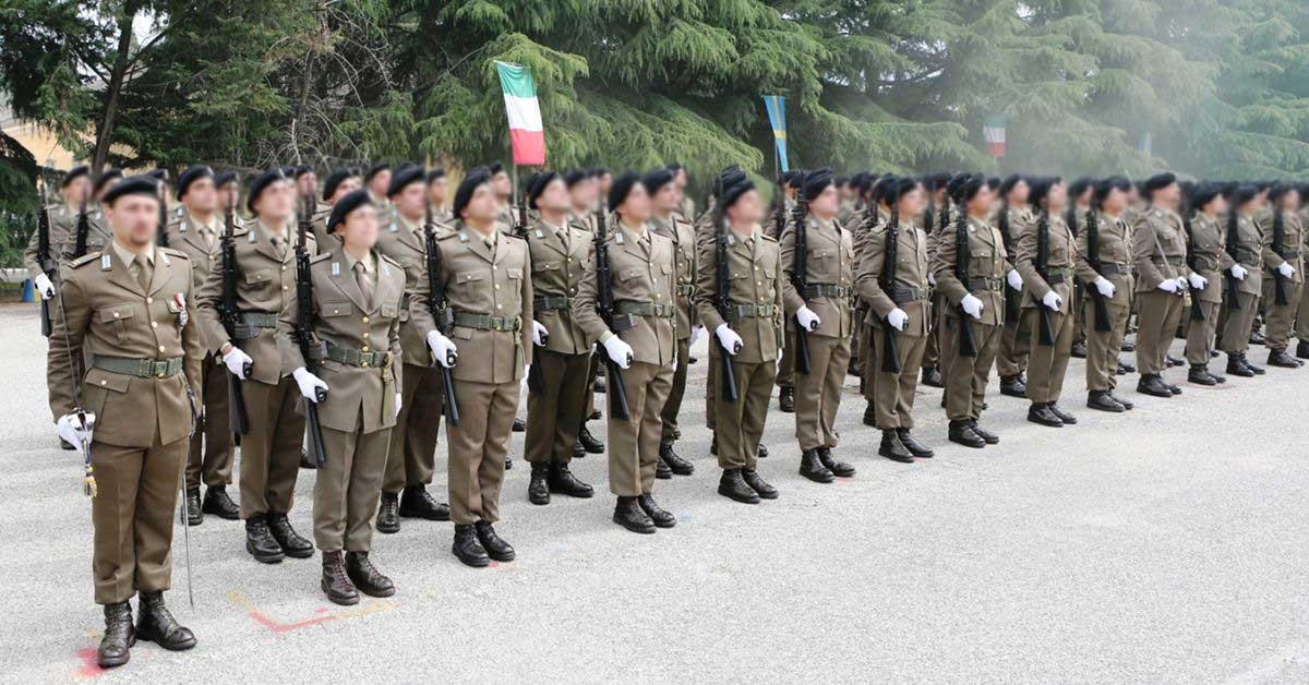 Quiz VFP4 Esercito 2