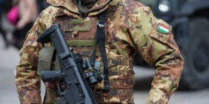 Concorso 1.211 VFP4 Esercito 2021 - Bando