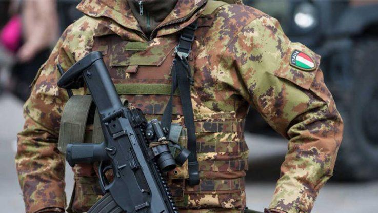 Bando Concorso VFP4 Esercito 2021