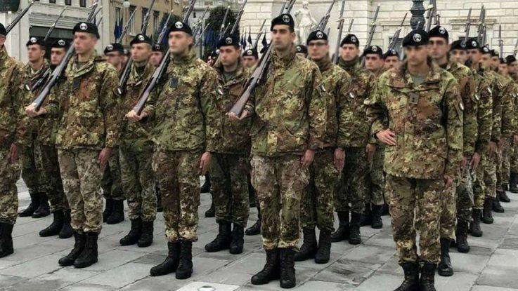 Concorso VFP4 Esercito 2021